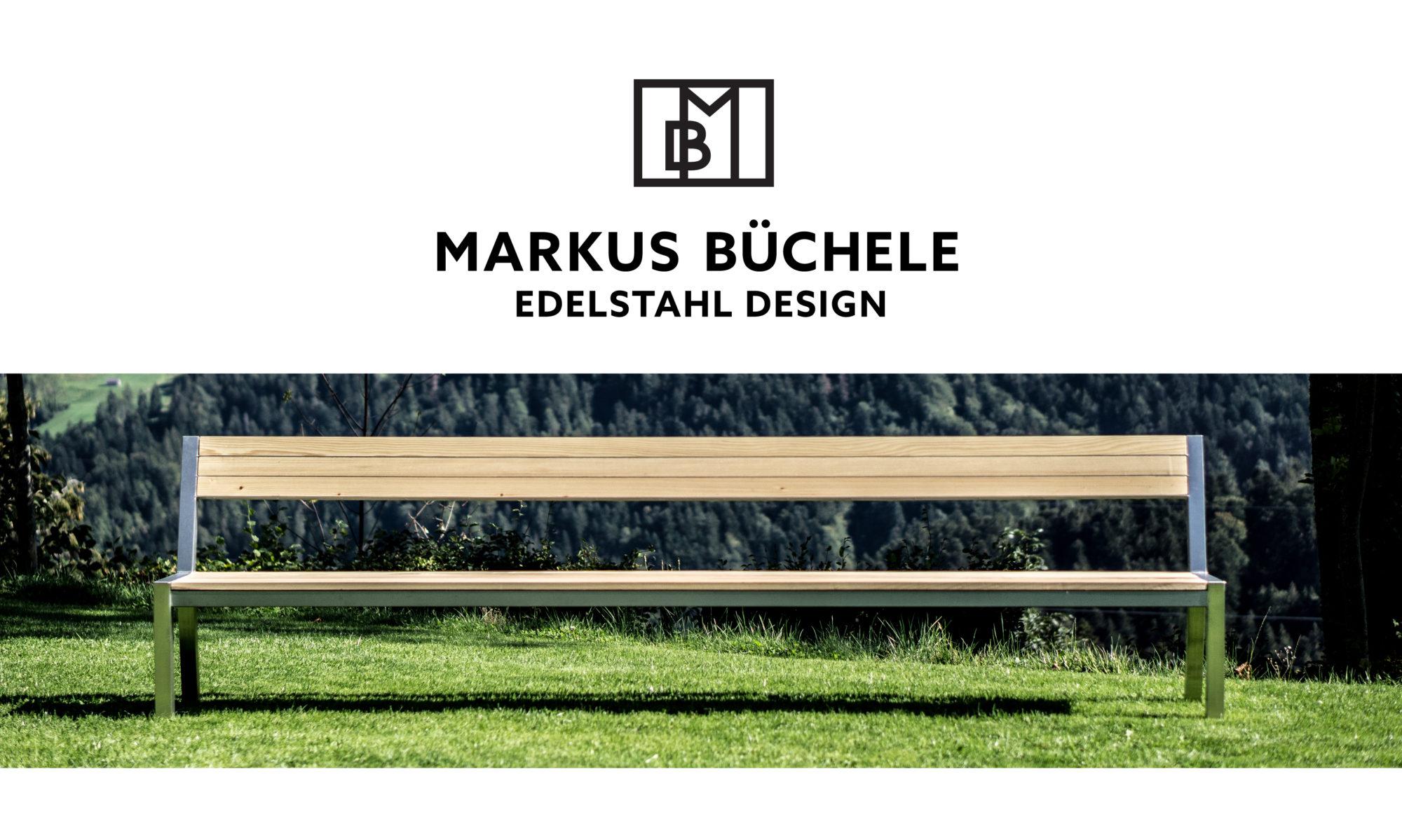edelstahl design – markus buechele